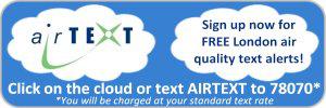 airTEXT signup